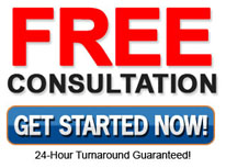 Bankrupty Processing Free Consultation